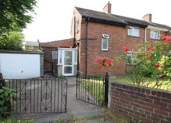 Thumbnail 2 bedroom semi-detached house for sale in Cow Heys, Dalton, Huddersfield