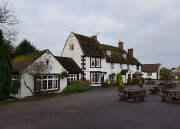 Thumbnail Pub/bar for sale in Pewsham, Chippenham, Wiltshire
