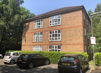 Thumbnail 2 bedroom flat to rent in Irvine Place, Virginia Water, Surrey