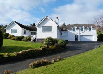 Thumbnail 5 bed detached house to rent in Shirrah-Ny-Ree, Ballajora Hill, Ballajora, Maughold