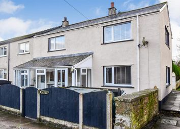 Thumbnail 2 bed semi-detached house for sale in The Fauld, Birkby, Maryport