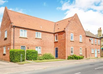 Thumbnail 1 bedroom flat for sale in Sames Court, Cottenham, Cambridge