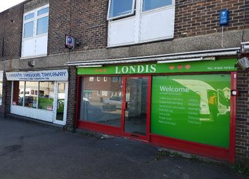 Thumbnail Retail premises to let in Elmfield Court, Heath Road, Maidstone, Coxheath, Kent