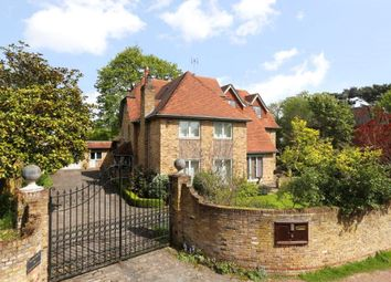Thumbnail 7 bed detached house for sale in Westside Common, Wimbledon