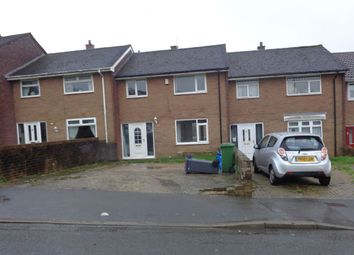 Thumbnail 3 bed terraced house to rent in Brynhyfryd, Croesyceiliog, Cwmbran