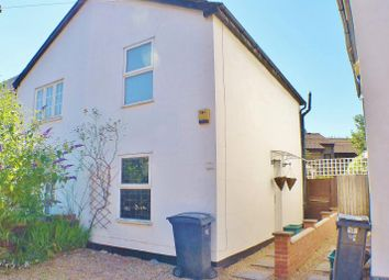 Thumbnail 2 bed semi-detached house to rent in Church Road, Kingston Upon Thames