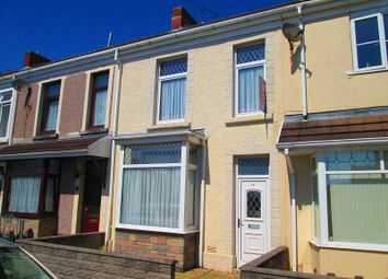 Thumbnail 2 bedroom terraced house for sale in Upton Terrace, St. Thomas, Swansea