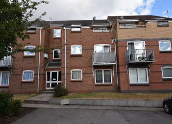 Thumbnail 2 bed flat for sale in Barrique Road, Dunkirk, Nottingham