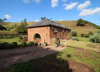 4 bed barn conversion for sale in Deepway Lane, Matford, Exeter EX2
