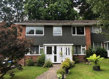 Thumbnail 2 bed flat to rent in Redwood Way, Southampton, Hampshire