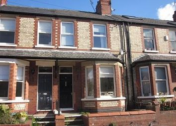 Thumbnail 3 bed property to rent in Aldreth Grove, York
