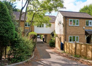 Thumbnail 1 bedroom terraced house for sale in Primrose Gardens, Poole