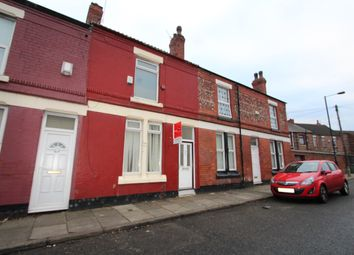 Thumbnail 2 bed terraced house to rent in Odyssey Centre, Corporation Road, Birkenhead
