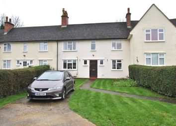 Thumbnail 3 bed terraced house to rent in Campers Road, Letchworth Garden City
