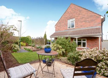 Thumbnail 4 bed semi-detached house for sale in Linton Woods Lane, Linton On Ouse, York