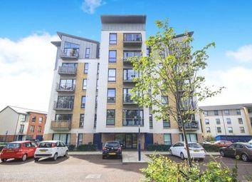 Thumbnail 2 bed flat to rent in Haughview Terrace, Glasgow Green, Glasgow
