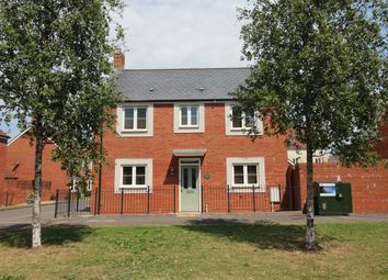 Thumbnail 3 bed detached house for sale in Phoenix Way, Portishead, Bristol