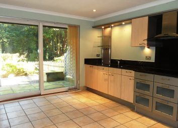 Thumbnail 3 bed town house to rent in Wraysbury Gardens, Staines