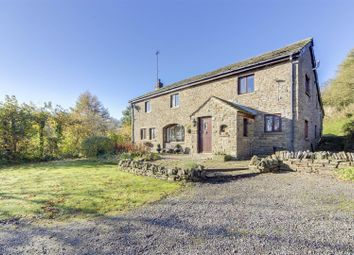 Thumbnail 4 bed barn conversion to rent in Lower Doles Barn, Loveclough, Rossendale