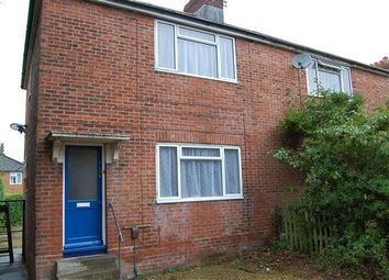Thumbnail 3 bed terraced house to rent in Victory Crescent, Freemantle, Southampton