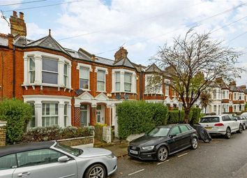 Thumbnail 2 bed flat to rent in Rudloe Road, Balham, London