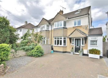 Thumbnail 4 bed semi-detached house for sale in Cranbrook Drive, Twickenham