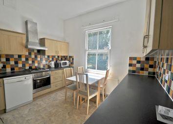 Thumbnail 4 bed flat to rent in Woodgrange Avenue, Ealing