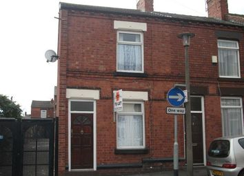 Thumbnail 2 bed terraced house to rent in Bronte Street, Newtown, St. Helens