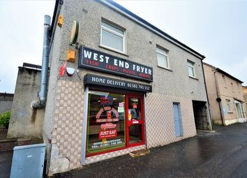 Thumbnail Restaurant/cafe for sale in West Main Street, Whitburn, West Lothian