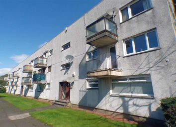 Thumbnail 1 bed flat for sale in Glen More, St. Leonards, East Kilbride