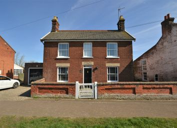 Thumbnail 3 bedroom detached house for sale in Church Street, Briston, Melton Constable