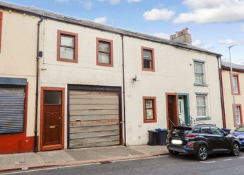 Thumbnail Retail premises for sale in 22-26 Wood Street, Maryport, Cumbria
