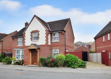4 bed detached house for sale in Blackthorn Avenue, Felpham, Bognor Regis PO22