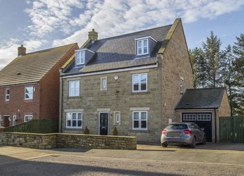 Thumbnail 6 bed property for sale in High Town, Longframlington, Morpeth