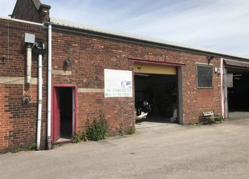 Thumbnail Parking/garage for sale in Leigh Road, Hindley Green, Wigan