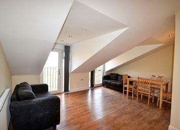 Thumbnail 2 bedroom flat to rent in Balaam Street, London