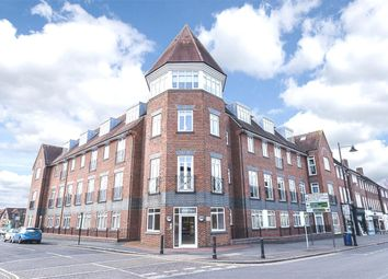 Thumbnail 2 bed flat for sale in Century House, Station Way, Sutton, Surrey