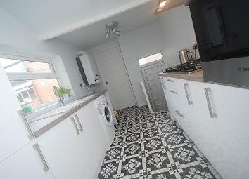 Thumbnail 3 bed flat for sale in Westbourne Avenue, Bensham, Gateshead