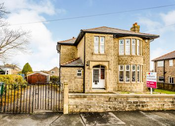 Thumbnail 4 bed detached house for sale in Banks Avenue, Golcar, Huddersfield