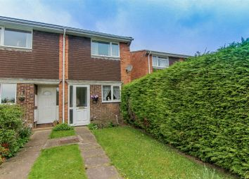 Thumbnail 2 bed end terrace house for sale in Evans Grove, Whitnash, Leamington Spa