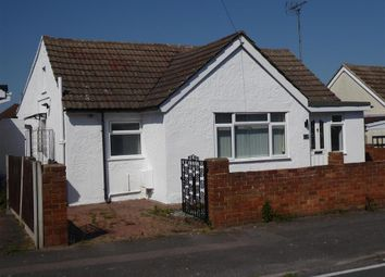 Thumbnail 2 bed detached bungalow for sale in Chicago Avenue, Gillingham, Kent