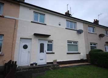 Thumbnail 3 bed terraced house for sale in Central Avenue, Ardrossan