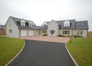 Thumbnail 5 bed detached house to rent in Middle Green, Upperpark, Drumoak, Banchory