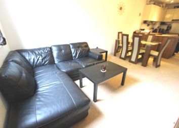 Thumbnail 3 bed flat to rent in Bromyard Avenue, Acton