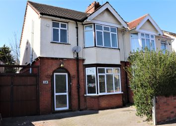 3 bed semi-detached house for sale in Bishopscote Road, Luton LU3