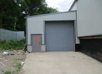 Thumbnail Industrial to let in Holroyd Business Centre, Carrbottom Road, Bradford