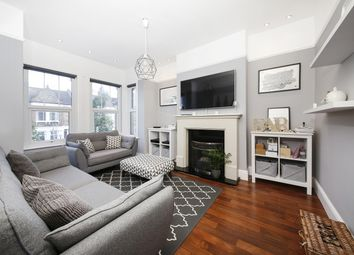 3 bed maisonette for sale in Eastcombe Avenue, London SE7