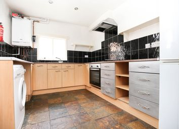 Thumbnail 4 bed terraced house to rent in Kingsley Place, Heaton, Newcastle Upon Tyne