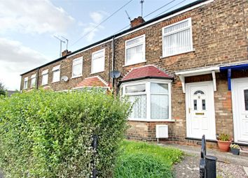 2 bed terraced house for sale in Bedford Road, Hessle, East Yorkshire HU13