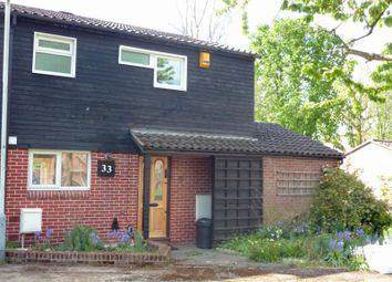 Thumbnail 2 bed property to rent in Mezen Close, Northwood